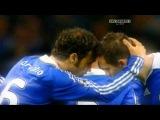очень красивое видео, финал ЛЧ Ман Юнайтед-Челси